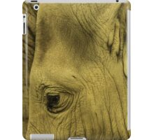 Learning How To Be Big iPad Case/Skin
