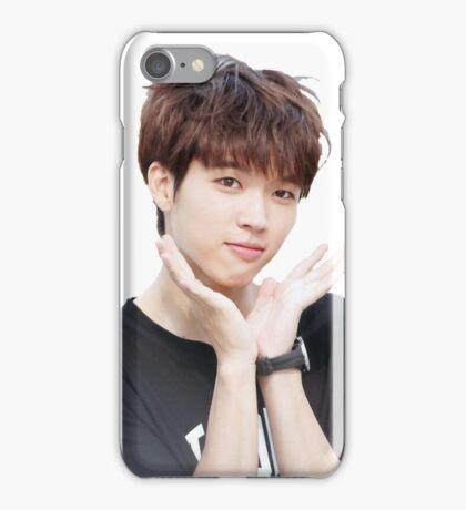 INFINITE - Nam Woohyun - K-Pop iPhone Case/Skin