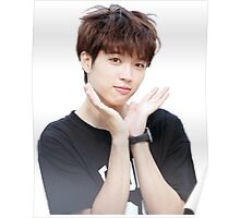 INFINITE - Nam Woohyun - K-Pop Poster