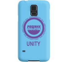 Pawnee Eagleton Unity Concert 2014 Samsung Galaxy Case/Skin