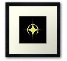 Star Labs Framed Print