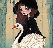 SwanSong by LeaBarozzi