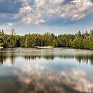 Eramosa River by jules572