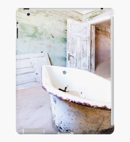 Sand Bath iPad Case/Skin