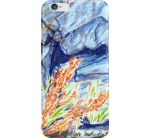 Nova Scotia Rocks 2 iPhone Case/Skin