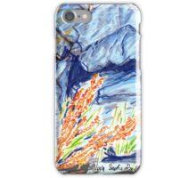 Nova Scotia Rocks 2 iPhone Case/Skin