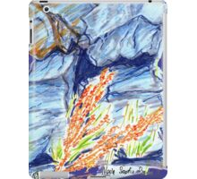 Nova Scotia Rocks 2 iPad Case/Skin