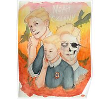 Noah Czerny Poster