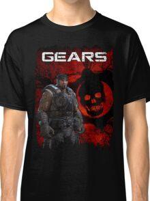 Gears of War Tattered Classic T-Shirt