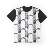 N Graphic T-Shirt