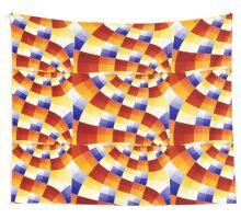 Lino Cut II Wall Tapestry