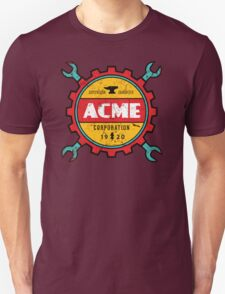 ACME Corporation Unisex T-Shirt