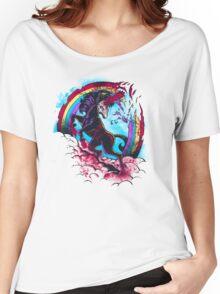 Murdercorn  Women's Relaxed Fit T-Shirt