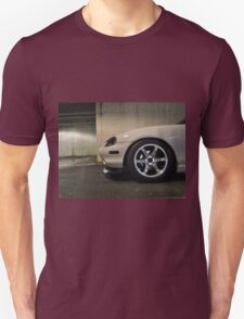 Miata wheels Unisex T-Shirt