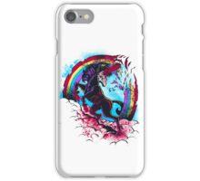 Murdercorn  iPhone Case/Skin