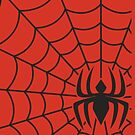 Spider Spiderman by SHIT! CLOTHING