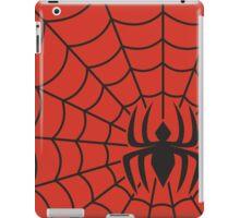 Spider Spiderman iPad Case/Skin