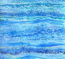 Ocean Shores by Kathie Nichols