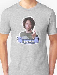 Danny Sexbang! Unisex T-Shirt