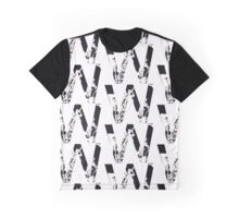 W Graphic T-Shirt
