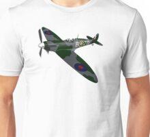 Spitfire Mk I Unisex T-Shirt