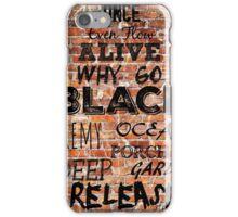 Ten Reasons Why iPhone Case/Skin