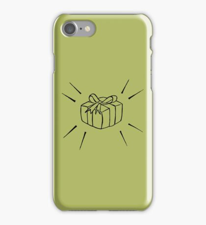 Bitter Melon Farm iPhone Case/Skin