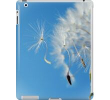 LEAVING  iPad Case/Skin