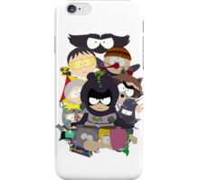 Coon and Friends iPhone Case/Skin