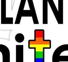 Orlando United Sticker