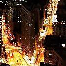 New York City by AnnDixon