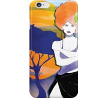 Mother SOUL iPhone Case/Skin