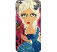 Imperfect Doll Antoinette iPhone Case/Skin