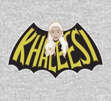 Khaleesi Kids Clothes