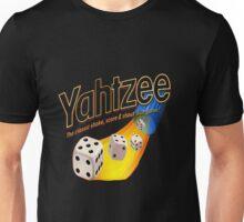 Yahtzee Unisex T-Shirt