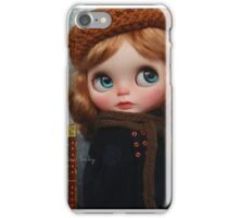 Iona iPhone Case/Skin