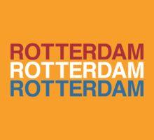 ROTTERDAM by eyesblau