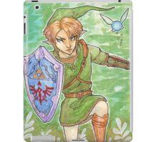 The Legend of Zelda iPad Case/Skin