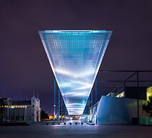 Melbounre Musuem by mtmontgomery
