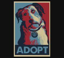 Adopt Dog Kids Clothes