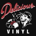 Delicious Vinyl Records by aliendist