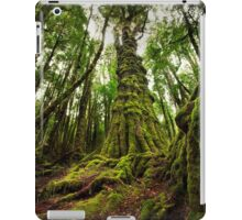 King Billy Giants iPad Case/Skin