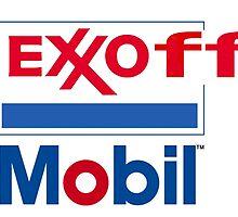 Exxoff by Derek Lowe