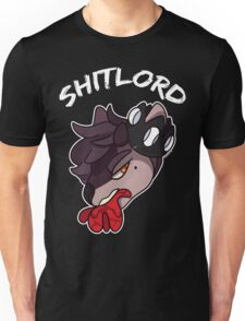 Sh*tlord Unisex T-Shirt