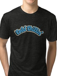 Cold Chillin' Records Tri-blend T-Shirt