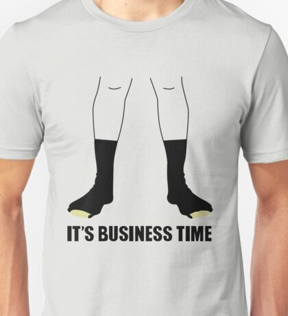 Flight Of The Conchords - Business Time Unisex T-Shirt