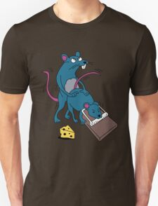 Flight Of The Conchords - Mousetrap T-Shirt