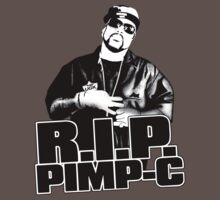 RIP Pimp C by funerals