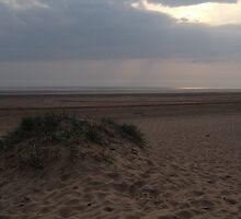 Sunsets & Sand Dunes by Jesselizbeth