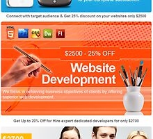 Best Website Development Services India by Nitin Garg